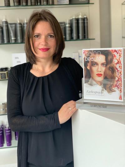 Friseur Schwandorf Nora Lautenschlager