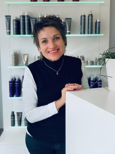 Friseur Schwandorf Sylvia Beer